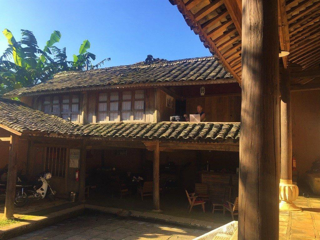 Auberge de Meo Vac, Ha Giang Province, Vietnam