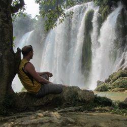 Ban Gioc Waterfall: A Guide