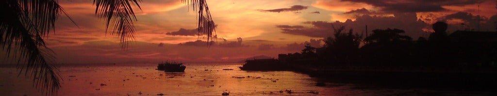 Dawn, Vietnam