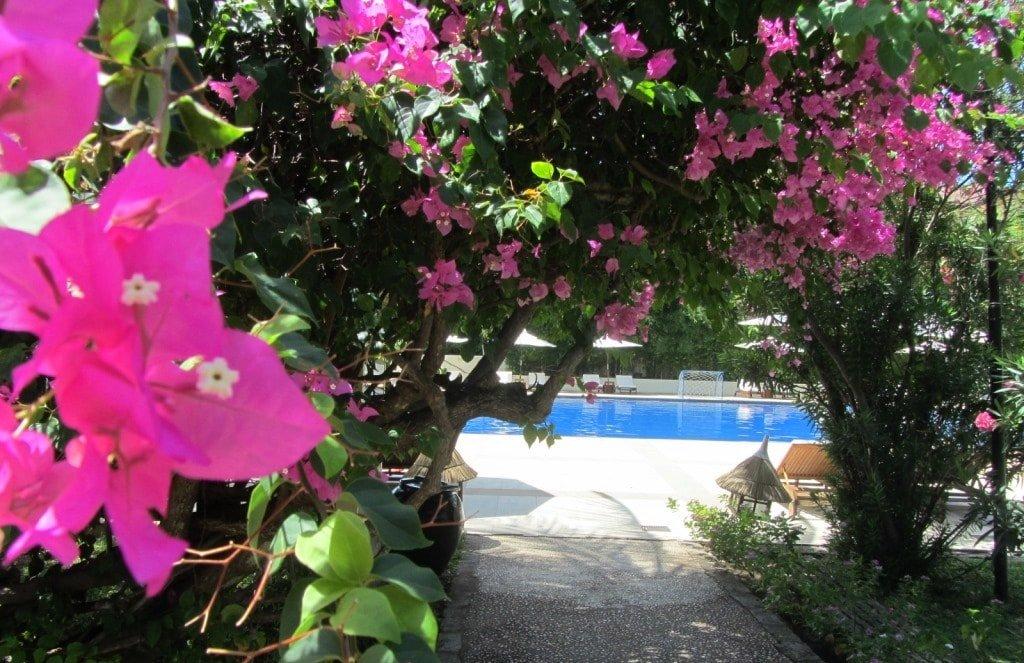 Verdant gardens, Victoria Resort Phan Thiet