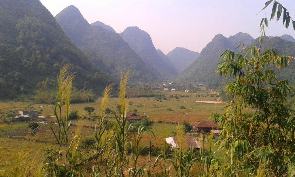 Bac Son Valley, Lang Son