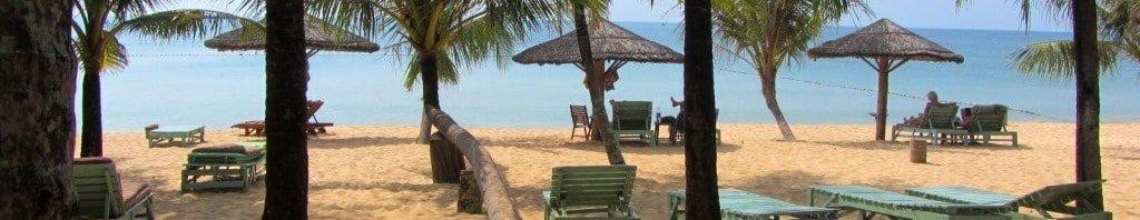 Thanh Kieu Resort, Phu Quoc Island