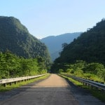 Vietnam motorbike road trip expenses