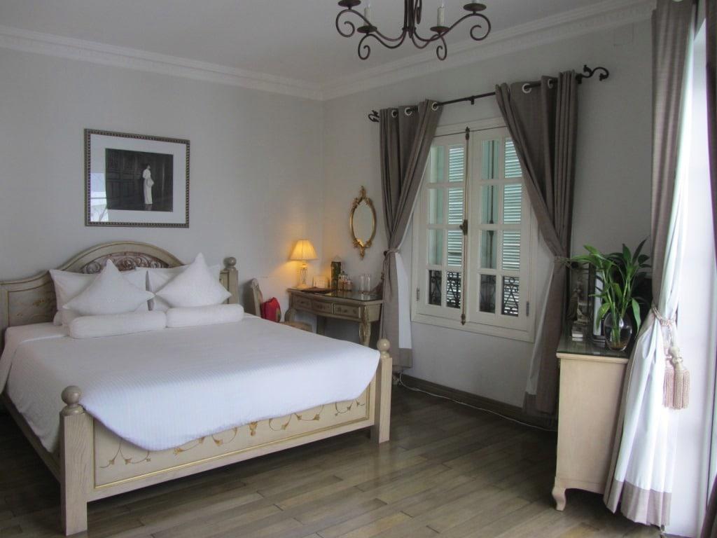 Ma Maison Boutique Hotel, Saigon