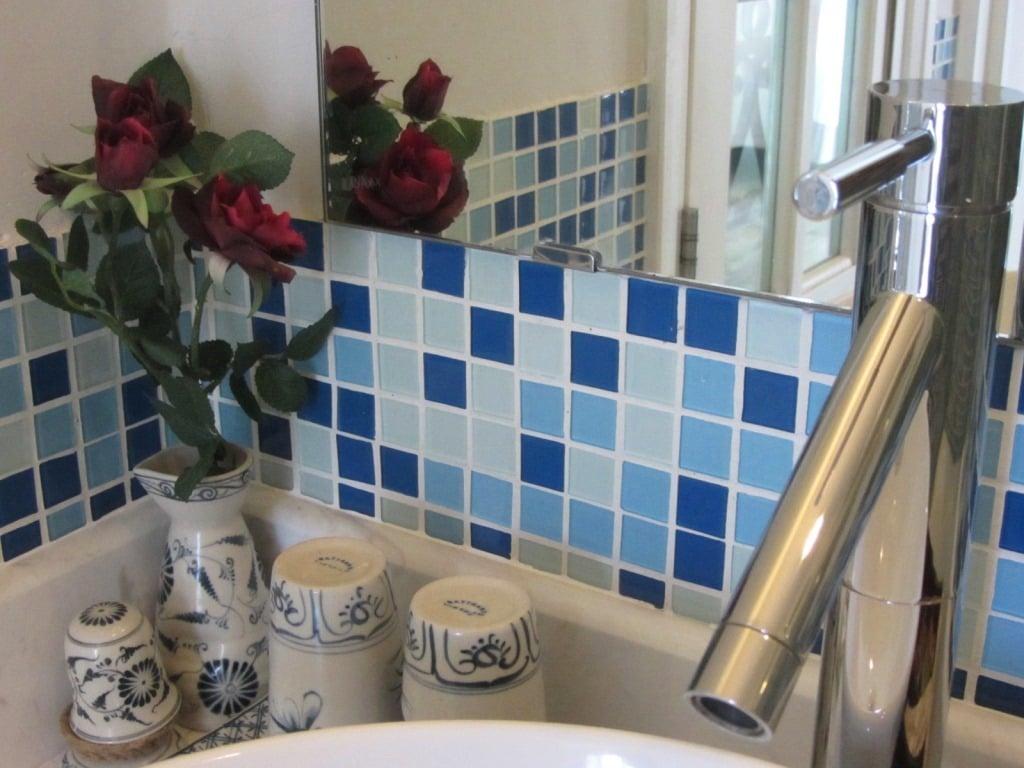 Bathroom at Ma Maison Hotel, Saigon