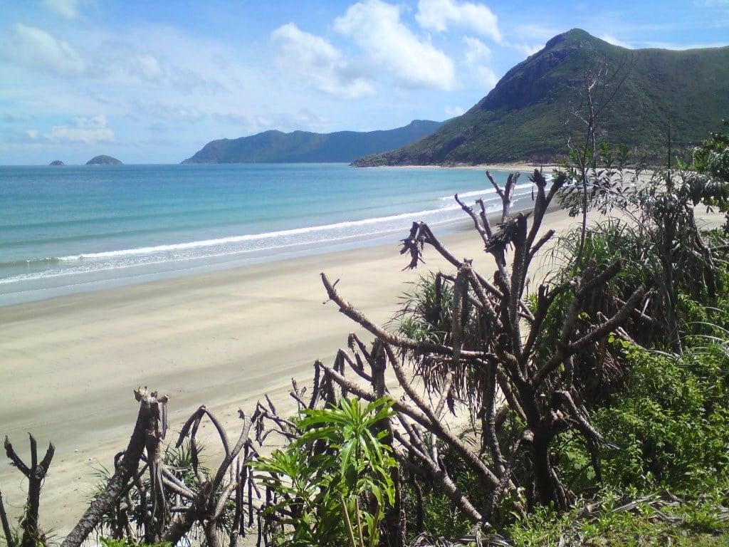Con Dao beaches