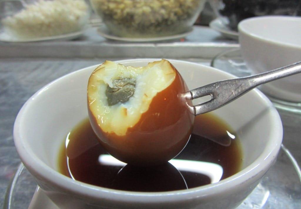 Chè Lâm Vinh Mậu