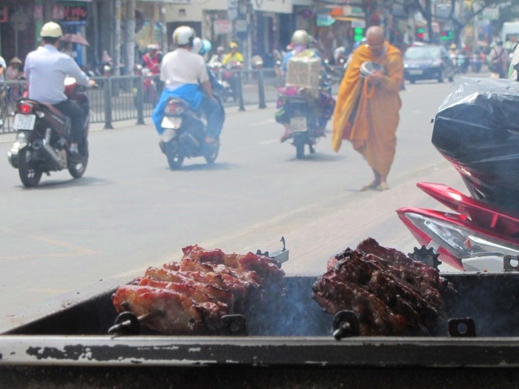 Cơm tấm 236, Saigon