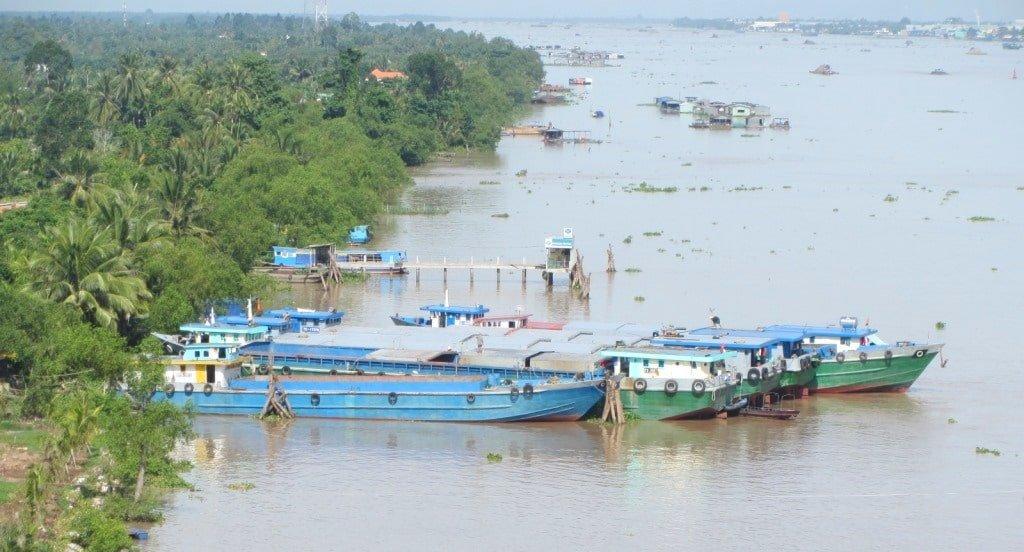 Mekong Delta, My Tho