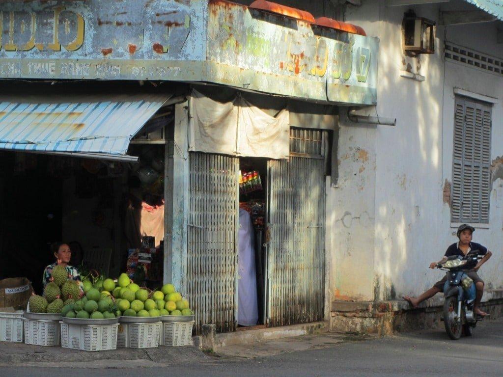 Bac Lieu, Mekong Delta
