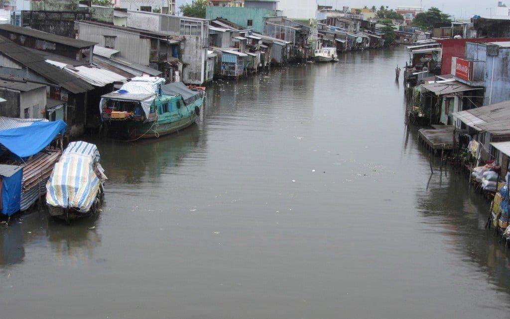 Ca Mau, Mekong Delta