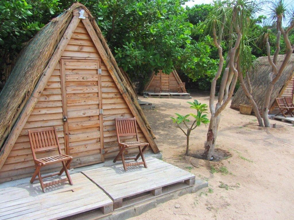 Sao Bien Resort, Cam Ranh Bay, Vietnam
