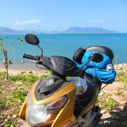 The Ninh Thuan Loop, Vietnam