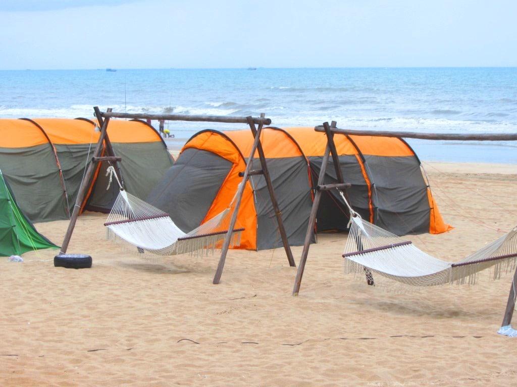 Coco Beachcamp, Lagi