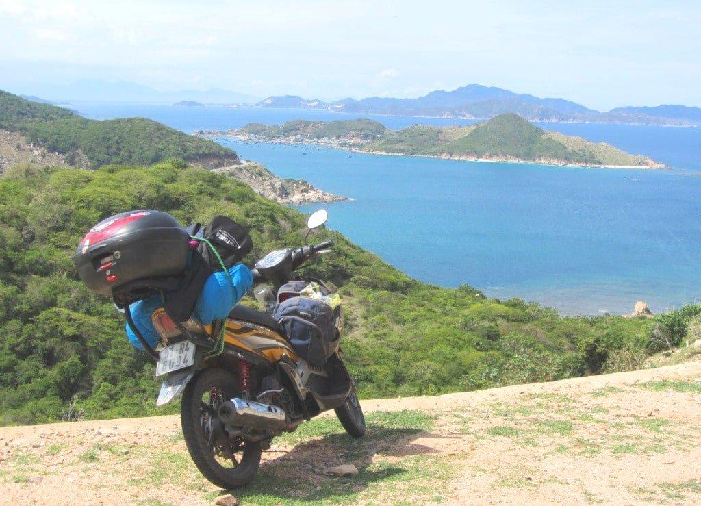 South coast road trip, Vietnam dry season