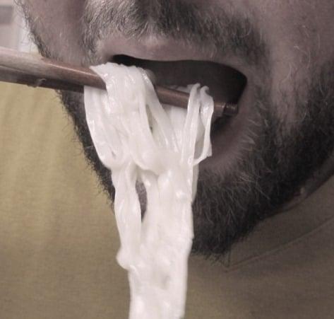 Why slurping your noodles is good in Vietnam
