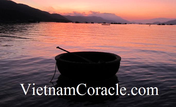 Vietnam Coracle Logo