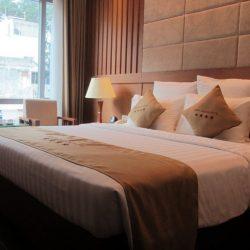 Edenstar Hotel, Saigon, Vietnam
