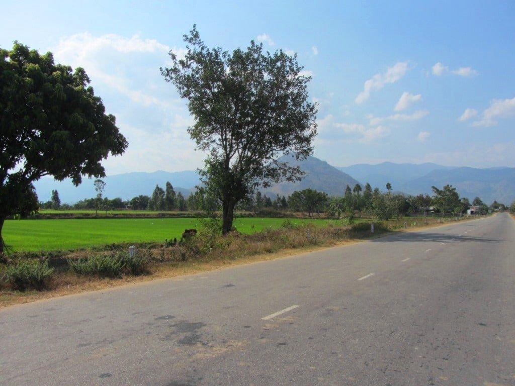 Provincial Route 656, Ninh Thuan Province, Vietnam