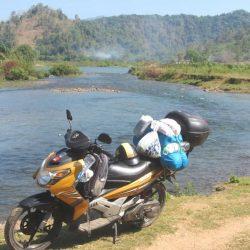 Binh Thuan Back-Roads: Inland Loop