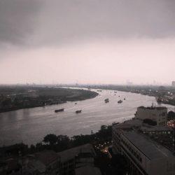 VIDEO: The Saigon River