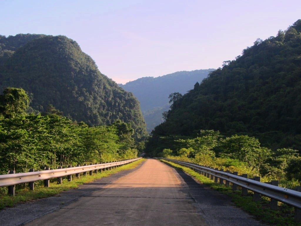 Western Ho Chi Minh Road, Phong Nha Ke Bang National Park, Vietnam