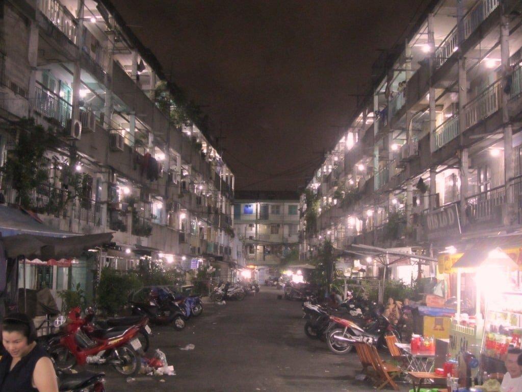 Saigon's Street Food Ghettos, Vietnam