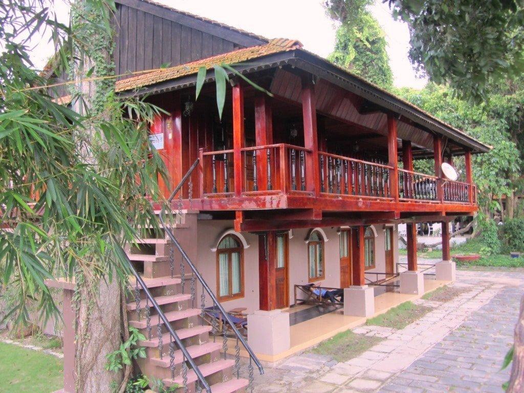 Ven Ven Hotel, Ho Coc Beach, Vietnam