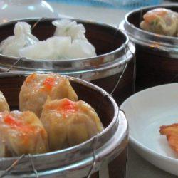Dim Sum in Saigon
