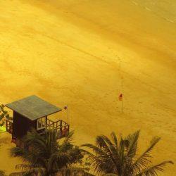 Ho Tram & Ho Coc beaches, Vietnam