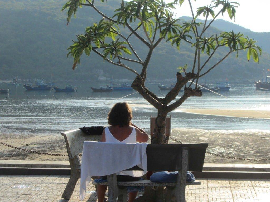 Vinh Hy Bay Resort, Ninh Thuan, Vietnam