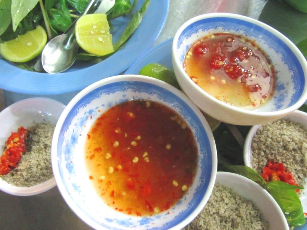 Fish sauce, Vietnam