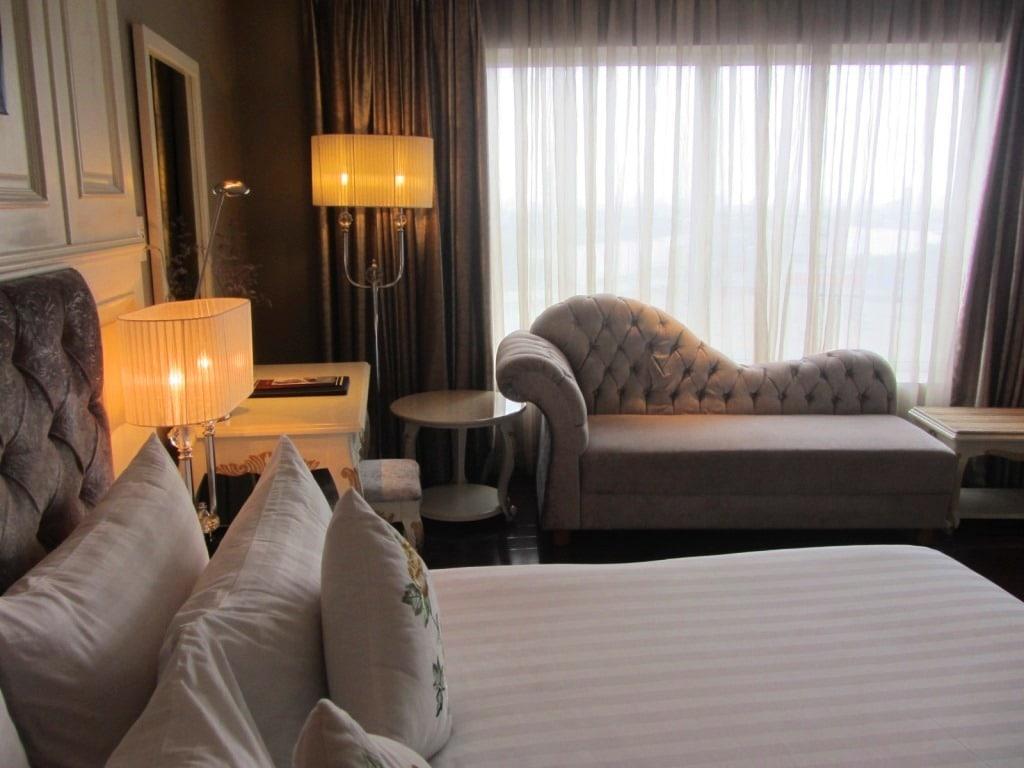 Silverland Jolie Hotel & Spa, Saigon, Ho Chi Minh City