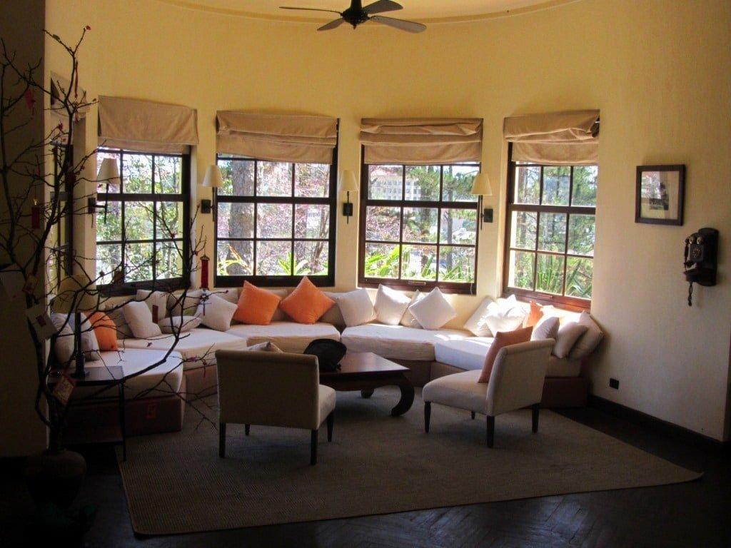 Ana Mandara Villas Resort & Spa, Dalat, Vietnam