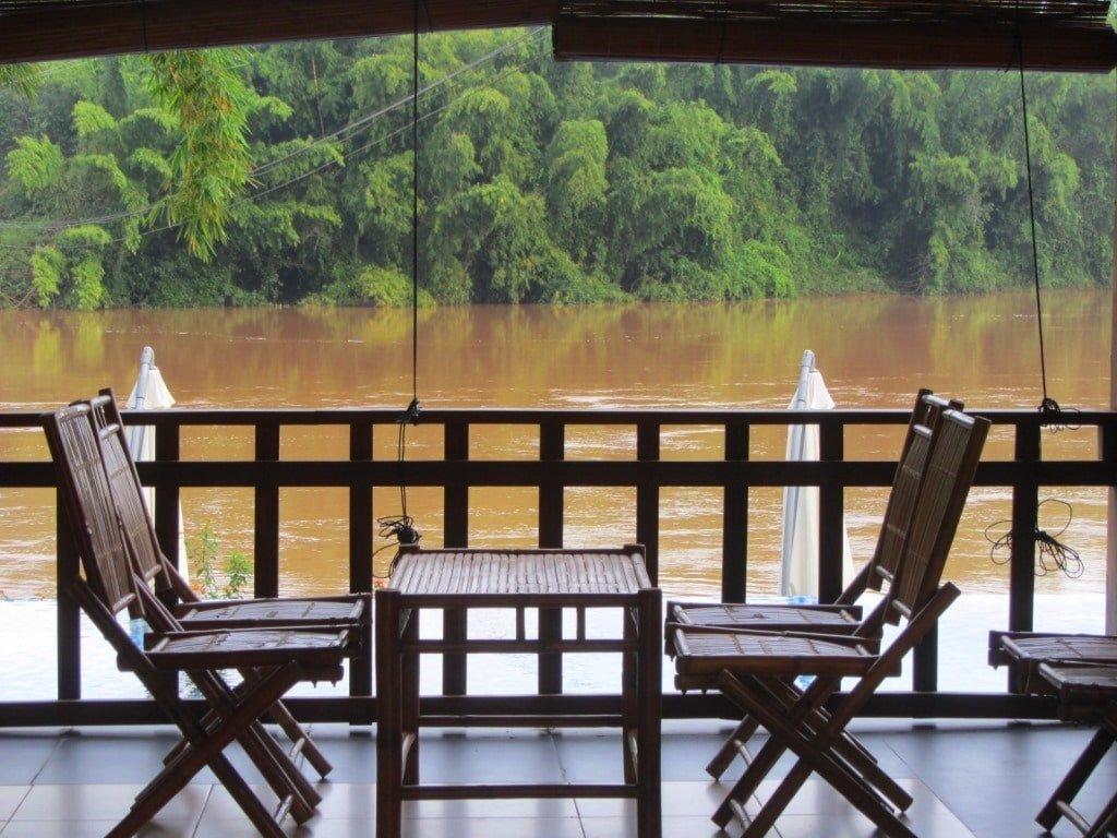 Cat Tien Jungle Lodge, Vietnam