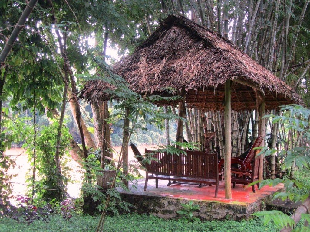 Green Hope Lodge, Cat Tien National Park, Vietnam