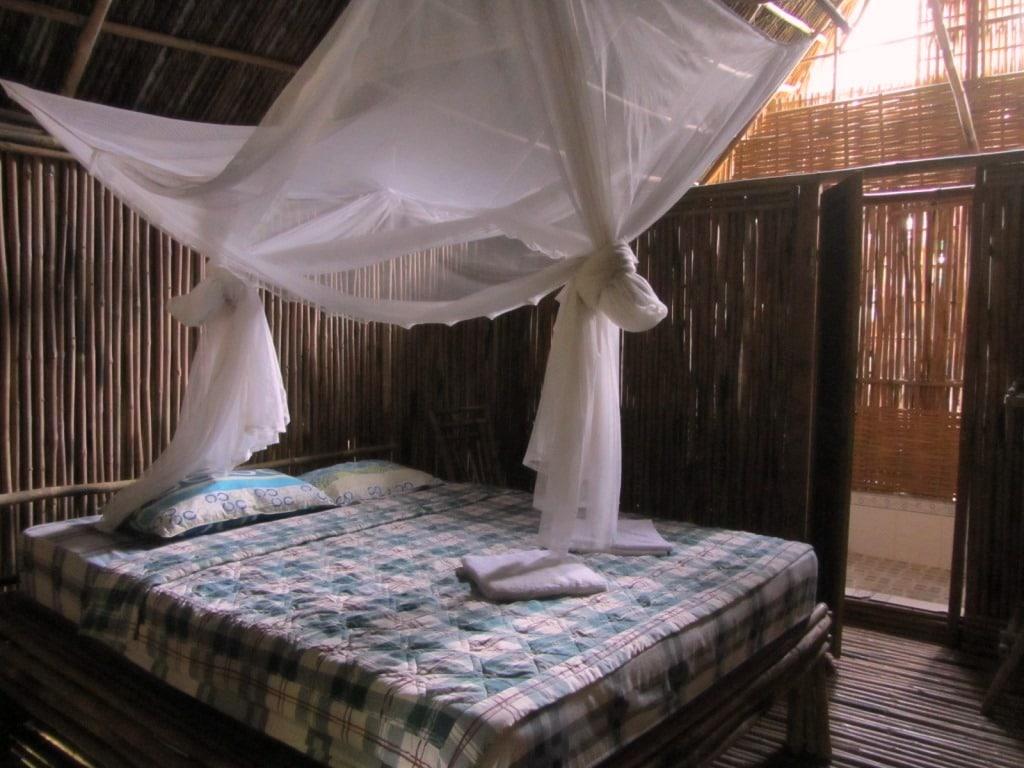 Green Bamboo Lodge, Cat Tien National Park, Vietnam