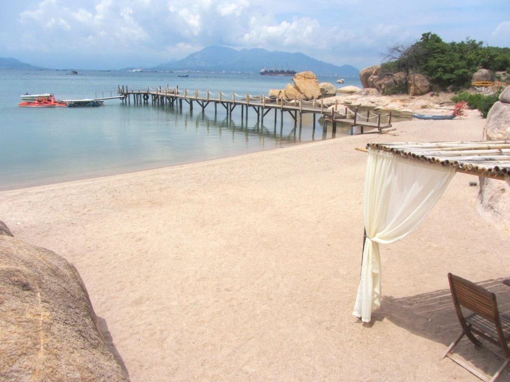 Sao Bien, Binh Lap Beach, Vietnam