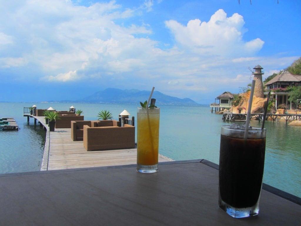 Ngoc Suong Yen Bay Resort, Binh Lap, Vietnam