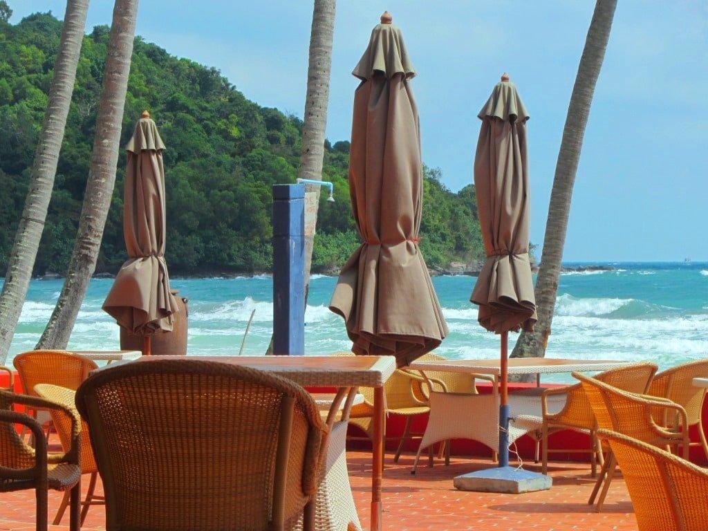 Paradiso Beach Club, Sao Beach, Phu Quoc Island, Vietnam