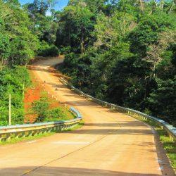 The Road East of the Long Mountains (Đường Trường Sơn Đông)