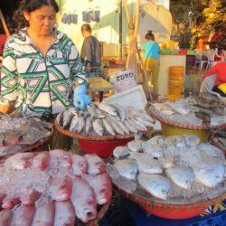 Thuan Phat Seafood Restaurant, Phan Thiet, Vietnam
