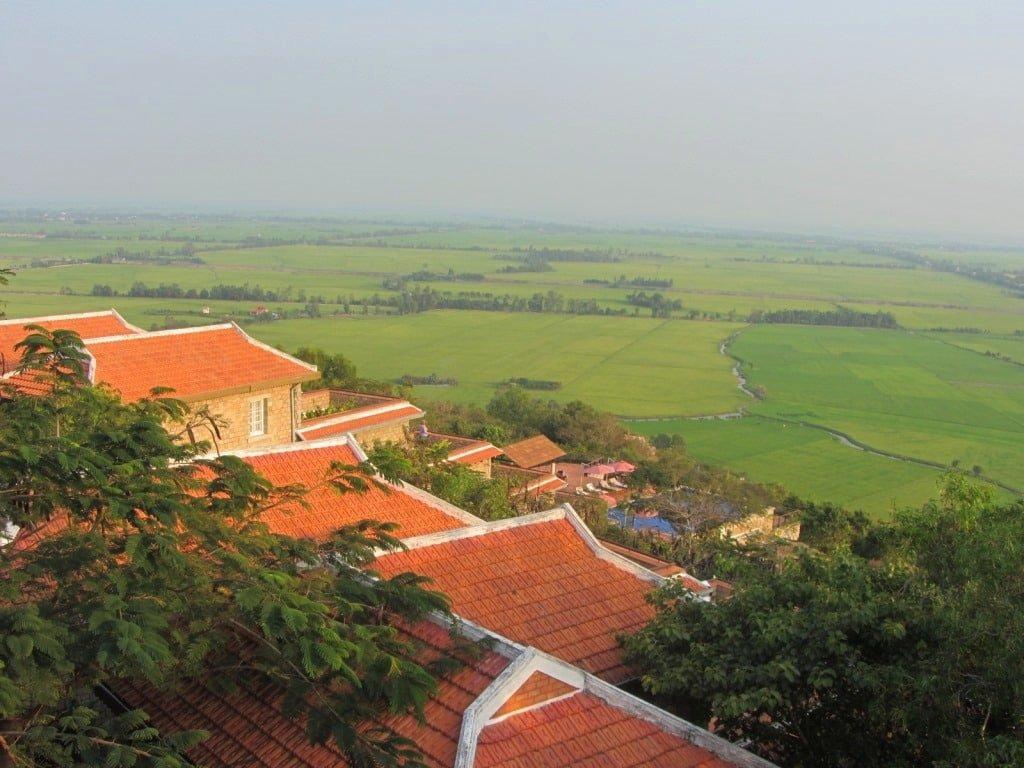 Victoria Nui Sam Mountain Lodge, Chau Doc, Vietnam