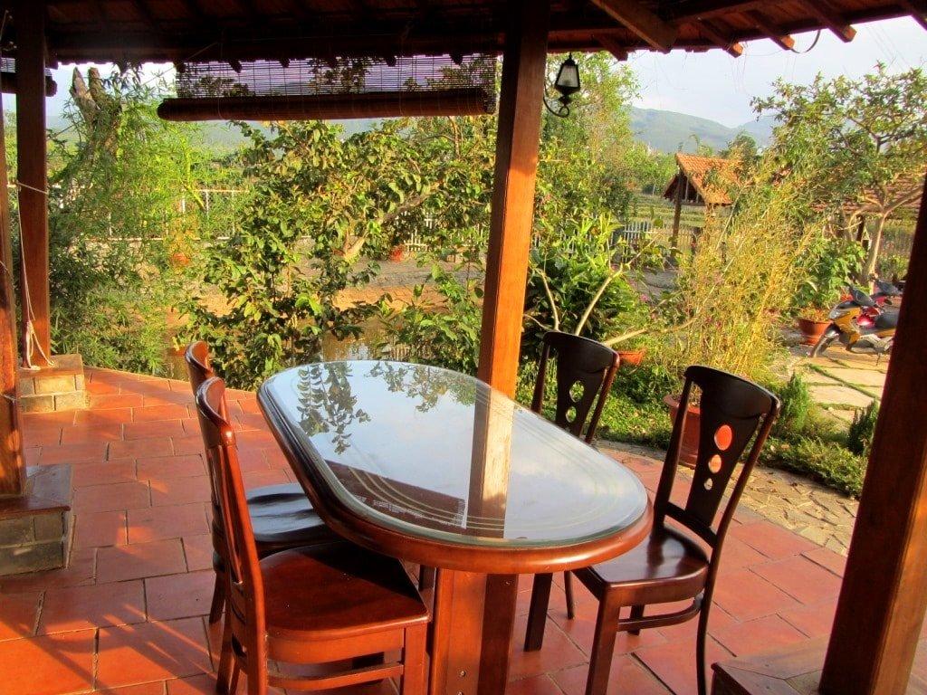 Juliet's Villa Resort, Di Linh, Central Highlands, Vietnam
