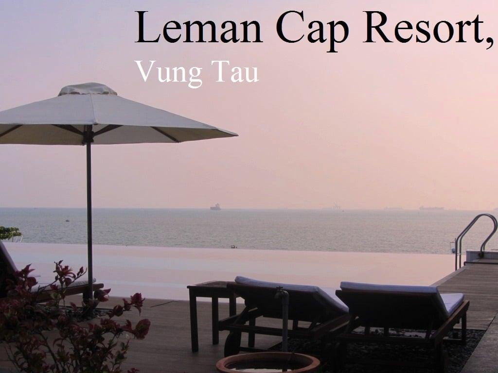 Leman Cap Resort, Vung Tau, Vietnam