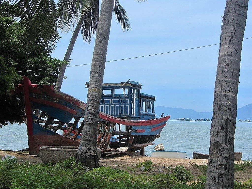 Van Gia, Van Phong Bay, Vietnam