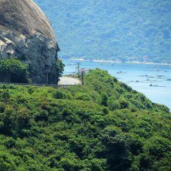 The Twin Pass: Đèo Cổ Mã & Cả, Vietnam