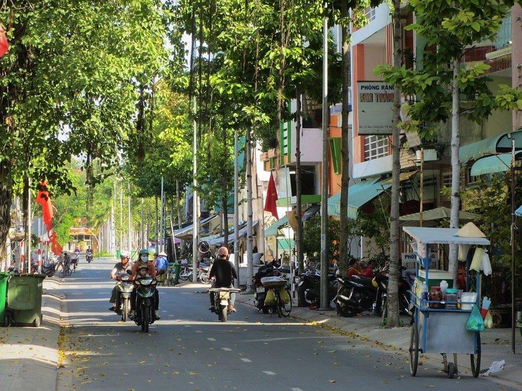 Ha Tien, Kien Giang Province, Mekong Delta, Vietnam