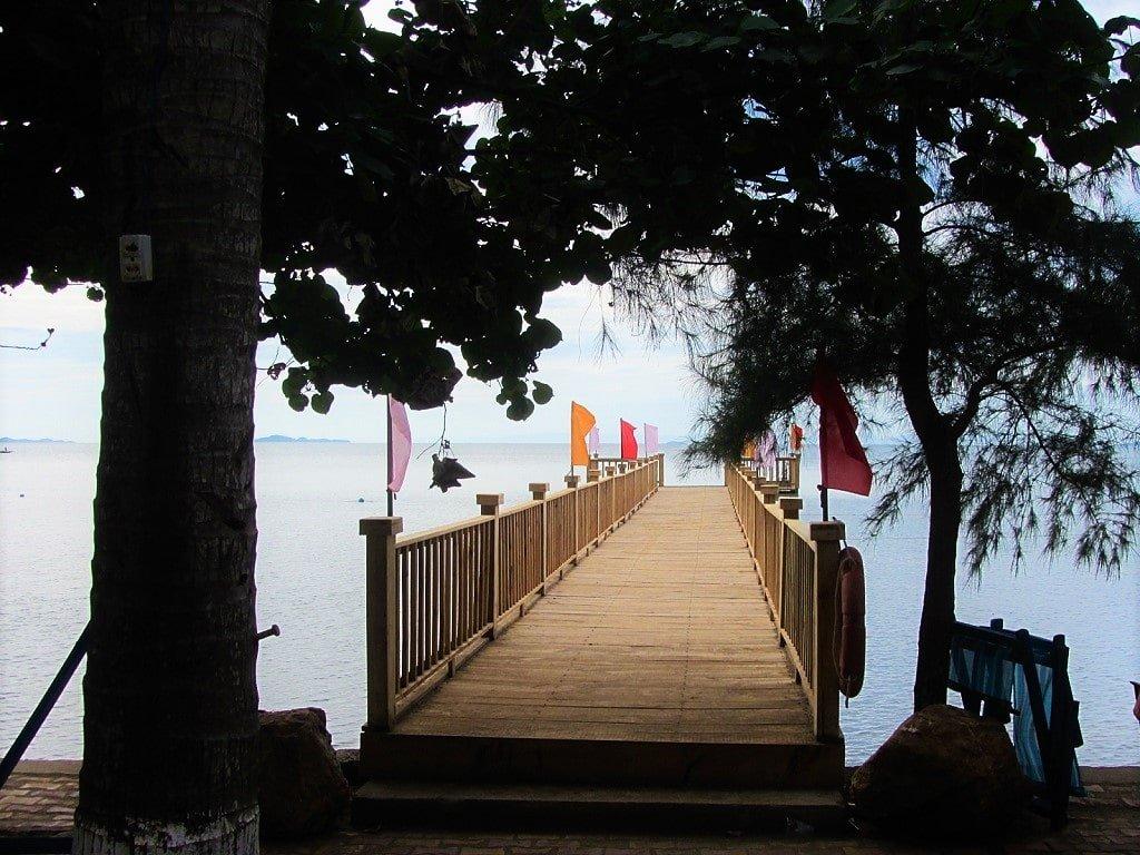 Mui Nai Beach, Kien Giang Province, Ha Tien, Vietnam