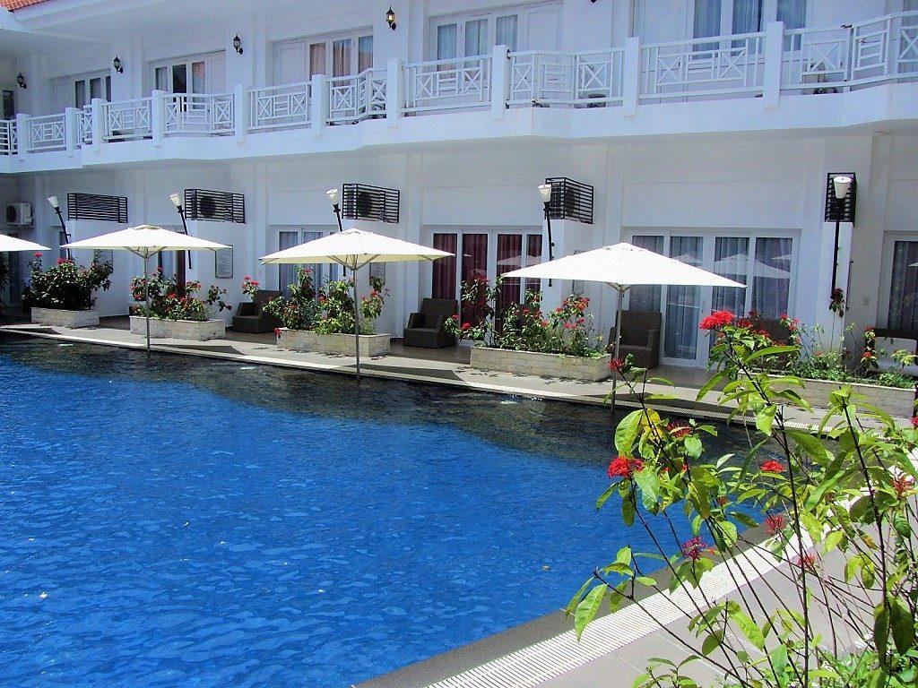 Binh Chau Hot Springs Resort & Spa, Vietnam